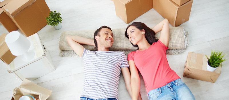 שירות אחסון דירה – פתרון יעיל וזול